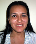 Anabel Perez - Account Manager