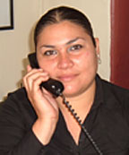 Mirna Segura Garcia - Rental Administrator