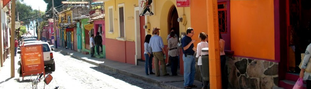 Rentals in Ajijic