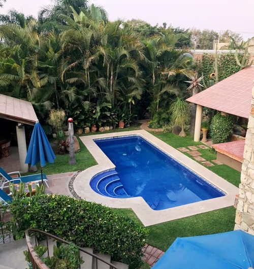 Oasis del Arte  (month by month rental)