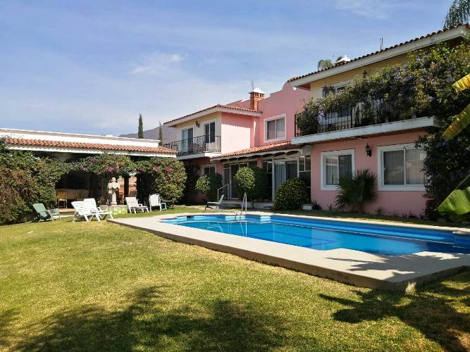 Villa San Jose