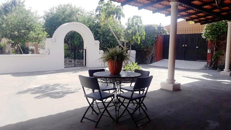 Casa Nirma