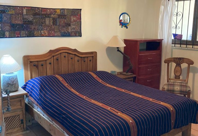 Casa Mellita (Available November through end of February.